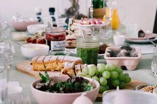 Principios Básicos que me Permiten «Comer lo que quiero»