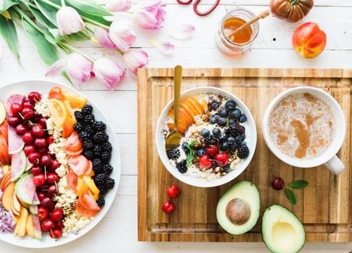 ¿Quieres empezar a comer más sano?