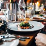 ¿Quieres comer sano, y aun así tener vida social?