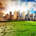 El Cambio Climático, ¿Qué le está pasando a nuestro planeta?