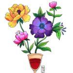 Uso de la Sangre Menstrual como Fertilizante; Regando con Sangre y con Amor