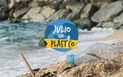 Julio sin plástico: ¿de qué se trata esta iniciativa que toma fuerza?